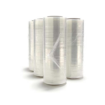 Pallet Stretch Wraps | Cling Films & Dispenser