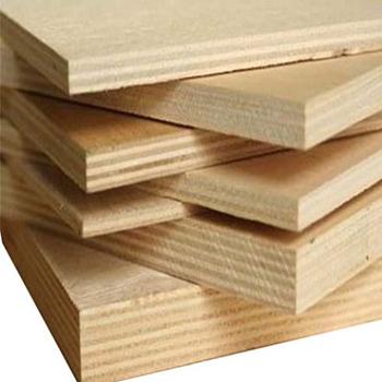 Plywood & Hardboard