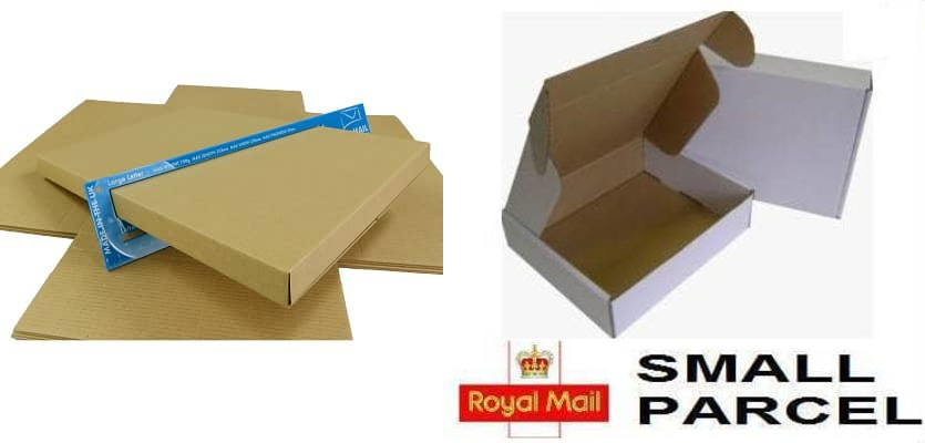 Royal Mail Boxes