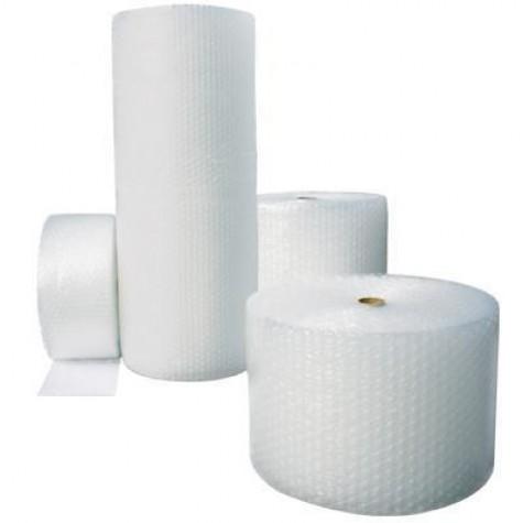 Bubble Wrap Roll 750MM x 100M | Small Bubbles 100m x 75cm