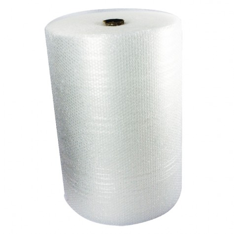 Wellpack Premium Small Bubbles Wrap Roll | 300MM (30CM) WIDE x 50M LONG Full Roll