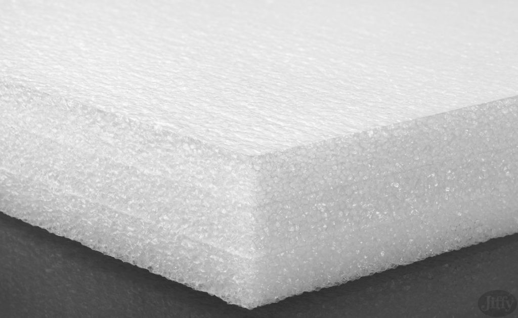 foam insulation ethafoam stratocell closed cell foam