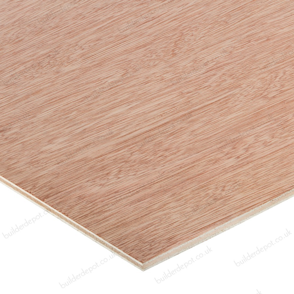 ... Hardwood Plywood Sheets | Thickness: 12mm | ***FREE DELIVERY*** ...