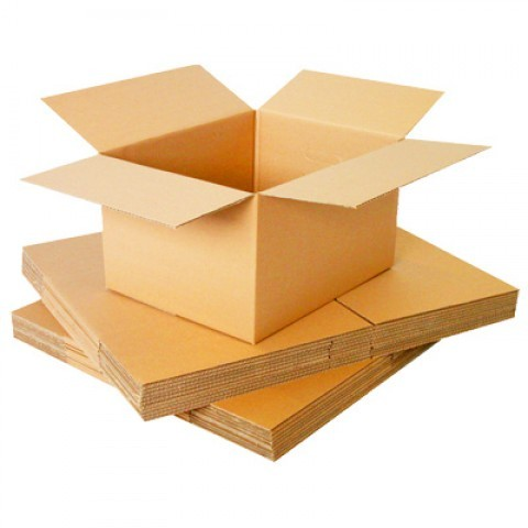 X Large Double Wall Cardboard Boxes 30x20x20 "