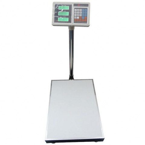 Heavy Duty Keela Digital Postal Shipping Weighing Scale 332LB 150KG