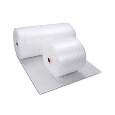 Wellpack Premium Small Bubble Wrap Roll | 300MM (30CM) WIDE x 50 METRE LONG Full Roll