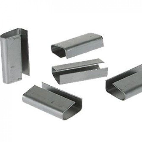 Metal Seals For Hand Pallet Strapping 12MM