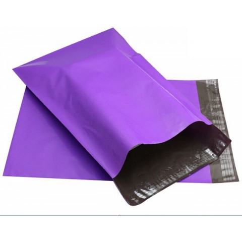 "Strong Large Purple Postal Parcel Shipping Mailing Bags | 12x16 "" ( 300x400 mm )"