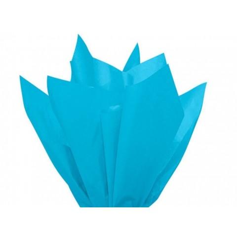 Turquoise Acid Free Tissue Paper
