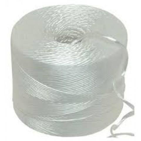 Polypropylene White Twine Balertwine String