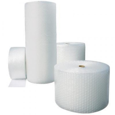 WELLPACK PREMIUM LARGE BUBBLE WRAP ROLL | 1200MM (120CM) WIDE x 50 METRE LONG FULL ROLL