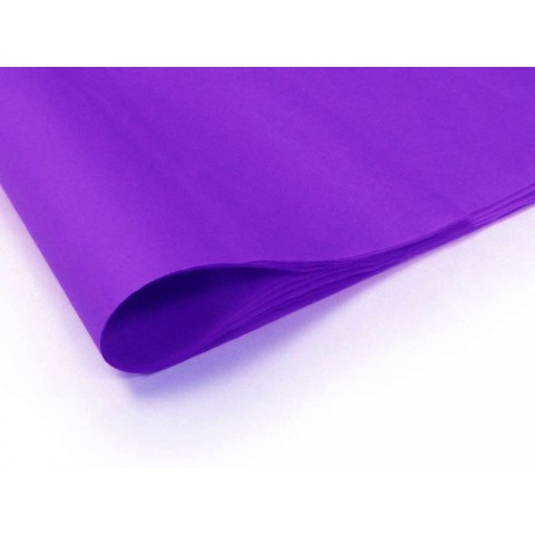 Purple Acid Free Tissue Paper