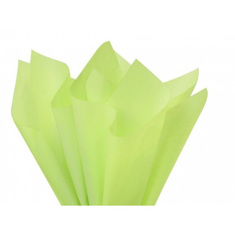 Sea Green Acid Free Tissue Paper