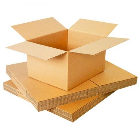 5 X X Large Double Wall DW Cardboard Boxes 30x20x20 "