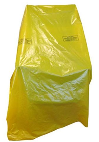 CHAIR POLY COVER STORAGE BAG