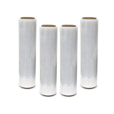 1 Standard Clear Pallet Wrap