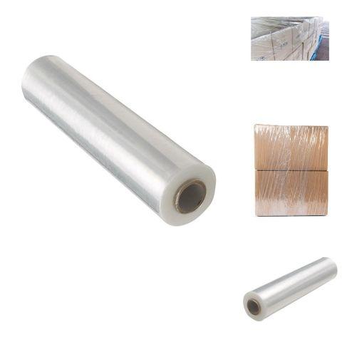 12 Standard Clear Pallet Wrap