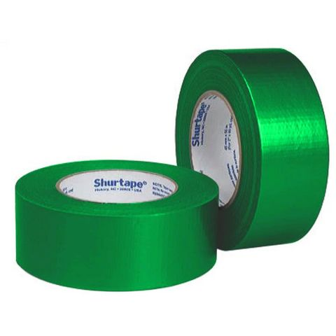 Polyprop Green Packing Tape 50mm x 66M