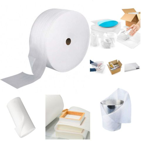 foam wrap roll sheets
