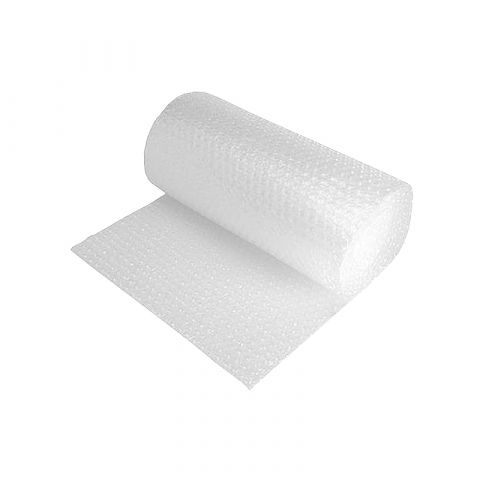 Bubble Wrap Roll 750MM x 10M | Small Bubbles