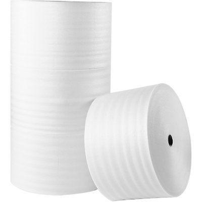 Jiffy Foam Wrap Underlay Packing Foam 500mm / 2.5MM Thick